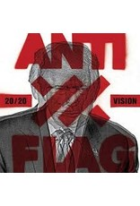 (CD) Anti-Flag - 20/20 Vision