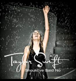 """(LP) Taylor Swift - Should've Said No (7"""")"""