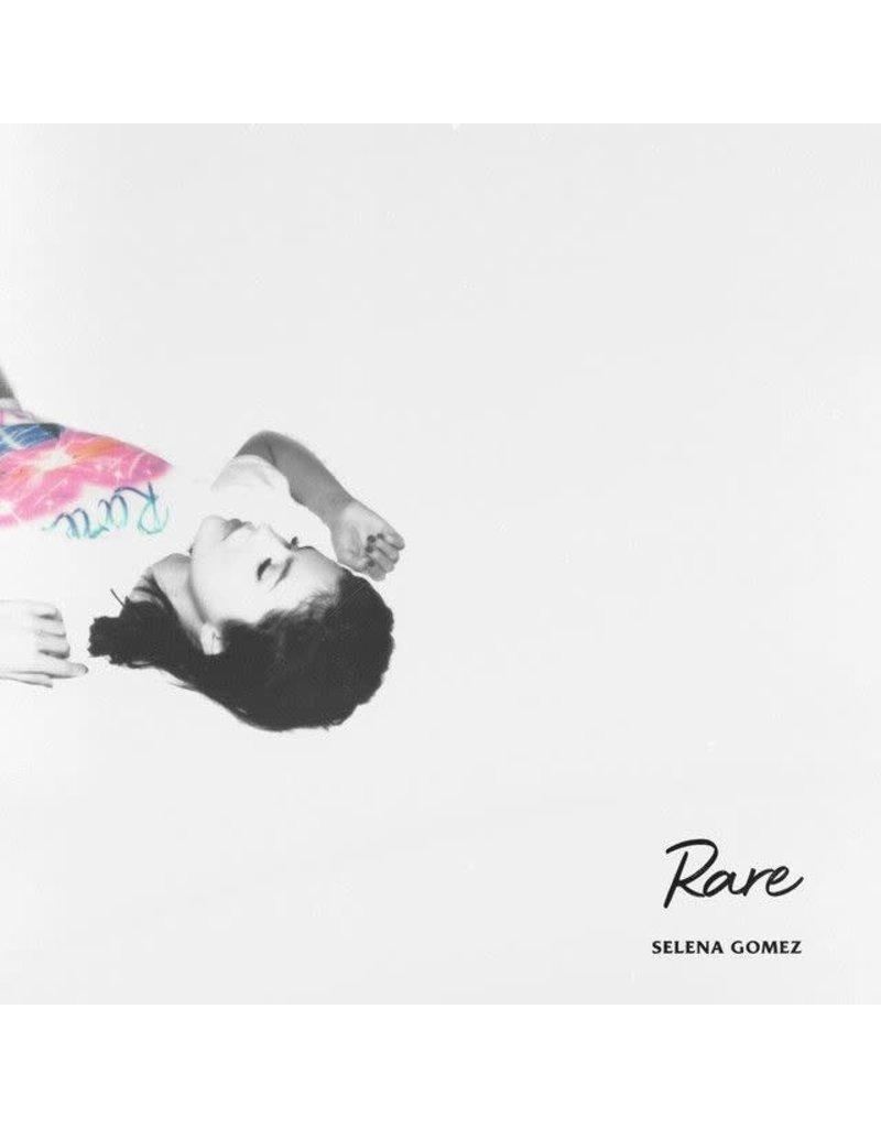 (CD) Selena Gomez - Rare (2020)