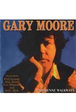 (CD) Gary Moore - Parisienne Walkways (2CD)
