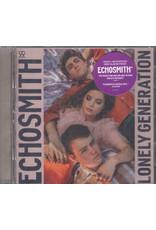 (CD) Echosmith - Lonely Generation