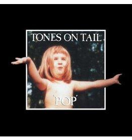 (LP) Tones on Tail - Pop (Bauhaus) RSD20