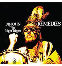 (LP) Dr John - Remedies (Mardi Gras Splatter) RSD20