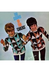 (CD) The Chicks - Sound Of The Chicks