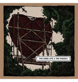 "(LP) Good Life/The Pauses - Breeders Covers split single  (7"") RSD20"