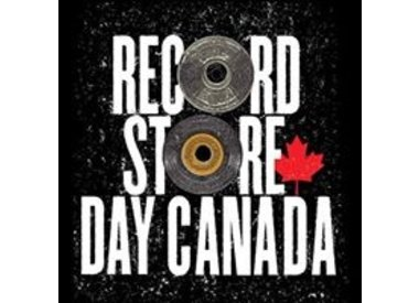 ***Record Store Day: Drop Days