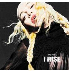 "(LP) Madonna - I Rise (12"" Remixes) RSD20"
