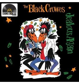 "(LP) The Black Crowes - Jealous Again (12"") RSD20"