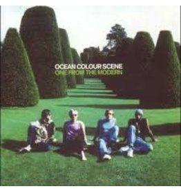(LP) Ocean Colour Scene - One From The Modern (2LP/Green) RSD20