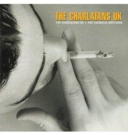 (LP) Charlatans - The Charlatans UK vs. the Chemical Brothers (UK) RSD20