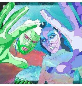 (LP) Sofi Tukker - Dancing On the People (EP/Purple) RSD20