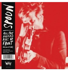 (LP) Spoon - All the Weird Kids Up Front RSD20