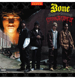 (LP) Bone Thugs N Harmony - Creepin on Ah Come Up RSD20 *CANCELED