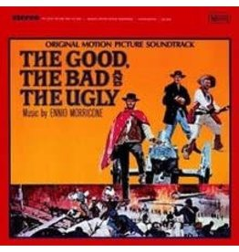 (LP) Soundtrack - The Good, The Bad and The Ugly RSD20