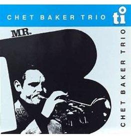 (LP) Chet Baker - Mr. B RSD20