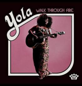 (LP) Yola - Walk Through Fire