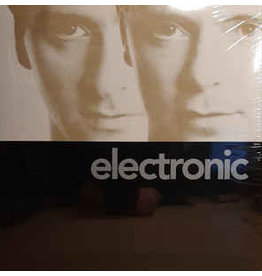 (LP) Electronic -Self Titled (2020 Reissue)