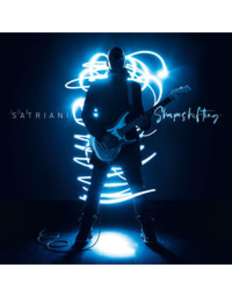 (CD) Joe Satriani - Shapeshifting