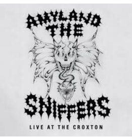 """(LP) Amyl & The Sniffers - Live At The Croxton (7"""")"""