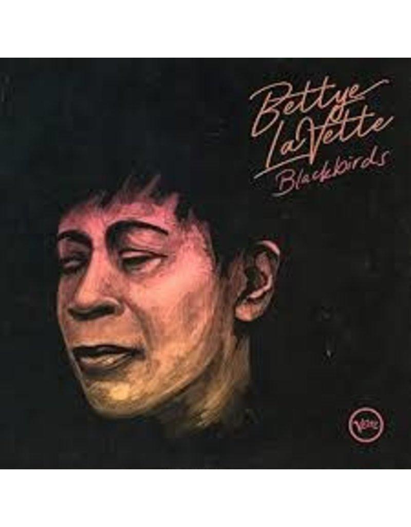 (CD) Bettye Lavette - Blackbirds
