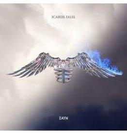 (CD) Zayn - Icarus Falls