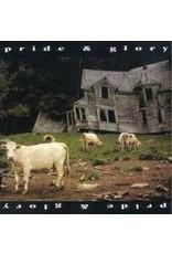 (CD) Zakk Wylde - Pride & Glory (Black Label Society)