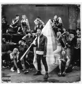 (CD) Yungblud - The Underrated Youth (EP)