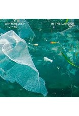 (CD) Wintersleep - In The Land Of