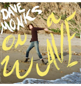 (LP) Dave Monks (of Tokyo Police Club) - On A Wave
