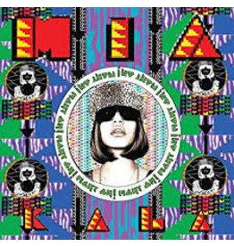 XL Recordings (LP) MIA – Kala (2LP)