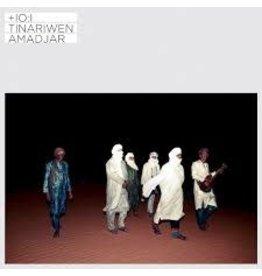 (LP) Tinariwen - Amadjar