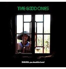 (LP) Good Ones - Rwanda, You Should Be Loved (25th Ann)
