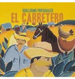(LP) Guillermo Portabales - El Carretero (2019) (DIS)