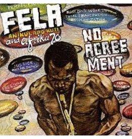 (LP) Fela Kuti - No Agreement (2019 Reissue)