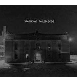 (LP) Sparrows - Failed Gods