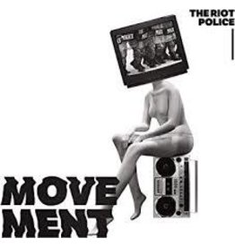 (LP) Riot Police - Movement