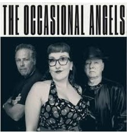 (LP) The Occasional Angels - Self Titled