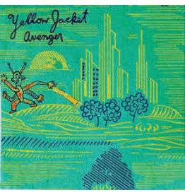 (LP) Yellow Jacket - Avenger