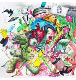 Joyful Noise (LP) Tropical Fuck Storm - Braindrops (Neon Magenta)