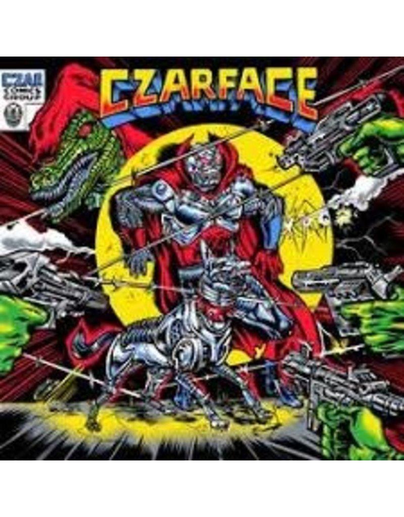 (LP) Czarface - The Odd Czar Against Us (Reg)