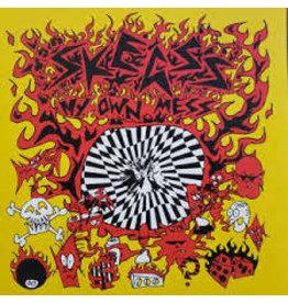 Loma Vista (LP) Skegss - My Own Mess (red vinyl)