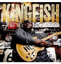 (LP) Christone Kingfish Ingram - Kingfish
