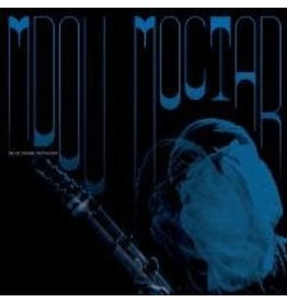 (LP) Mdou Moctar - Blue Stage Sessions (DIS)