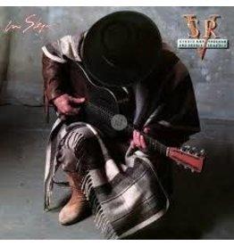 (LP) Stevie Ray Vaughan - In Step (2019 Reissue)