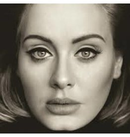 XL Recordings (LP) Adele - 25