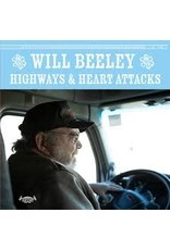 (CD) Will Beeley - Highways & Heart Attacks