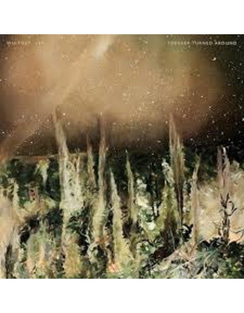 (CD) Whitney - Forever Turned Around