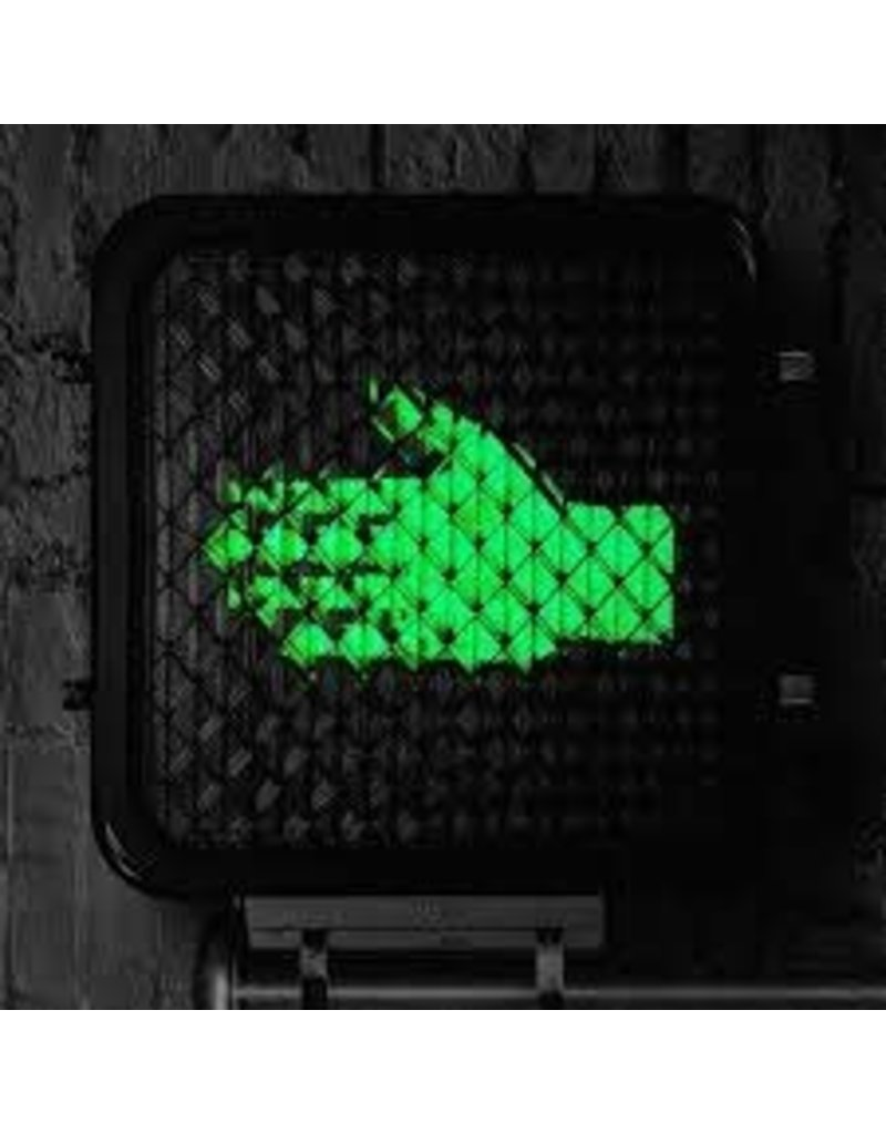 (CD) The Raconteurs - Help Us Stranger