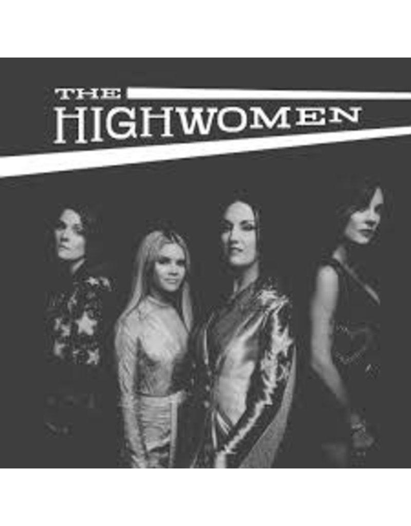 (CD) The Highwomen - Self Titled (Supergroup)