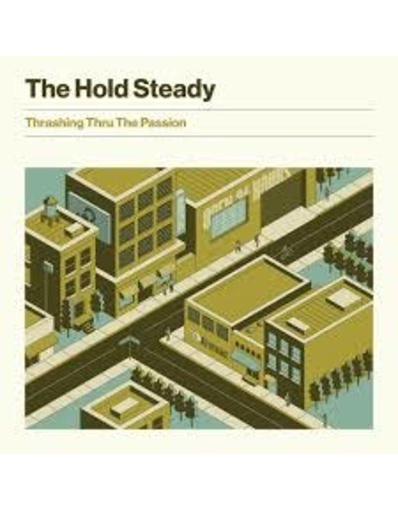 (CD) The Hold Steady - Thrashing Thru The Passion